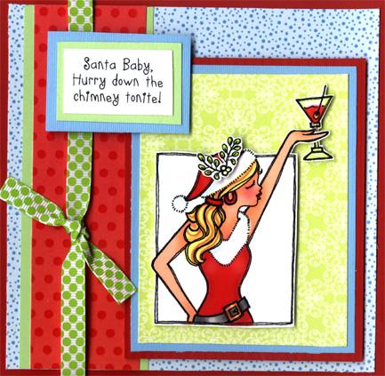 Martini card 3