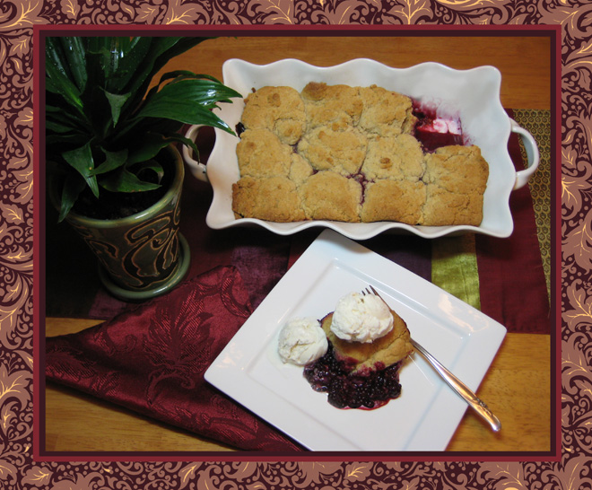 Cobbler photo