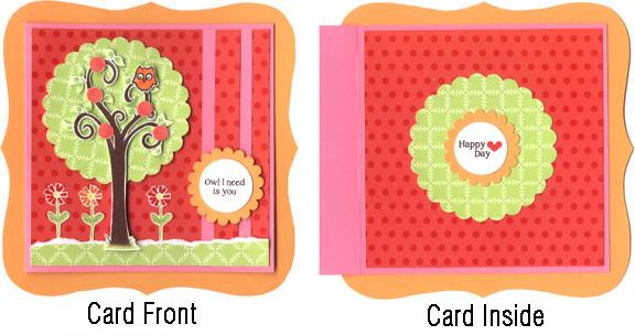 Card Photo