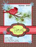 2009 Winter cover