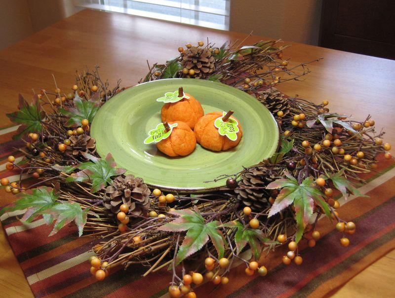 Pumpkin Cookies 72