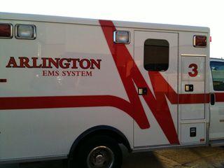 Arlington EMS