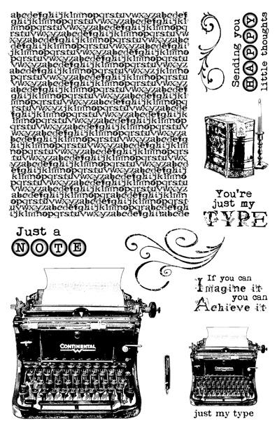 JCS0129 Just My Type