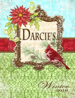 Darcies Winter 10 flyer