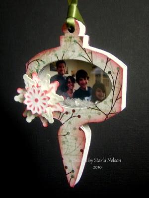 Ornament Starla Nelson