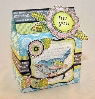 Darcies Gift Bag