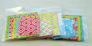 Darcie Paper Packs