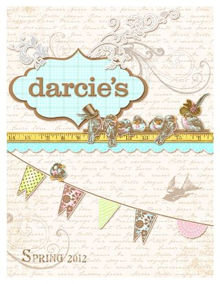 Darcie 2012 Cover lr